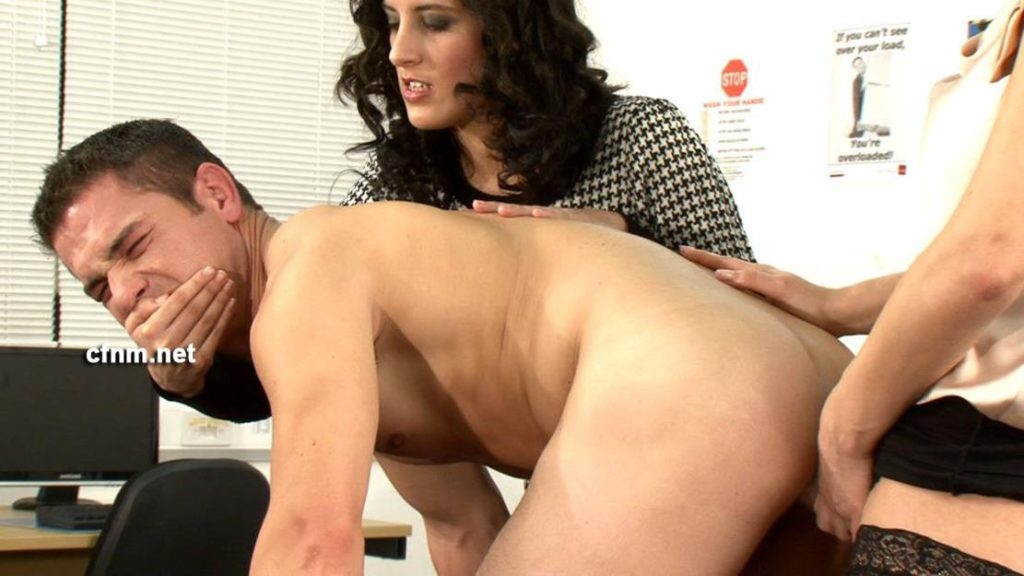 Jonathon recommend Young pantyhose cock sucking ass eating