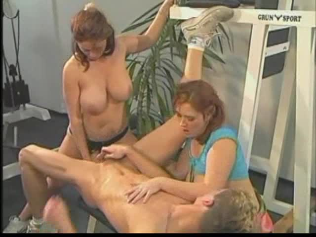 Lorin recommends Freckles spitroast model double blowjob