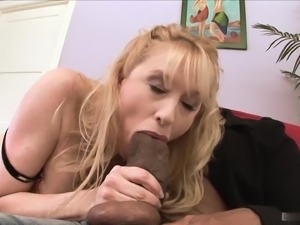 fishnet Double natural blowjob shared