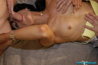 Marshall recommend Innocent pissing girlfriend stockings