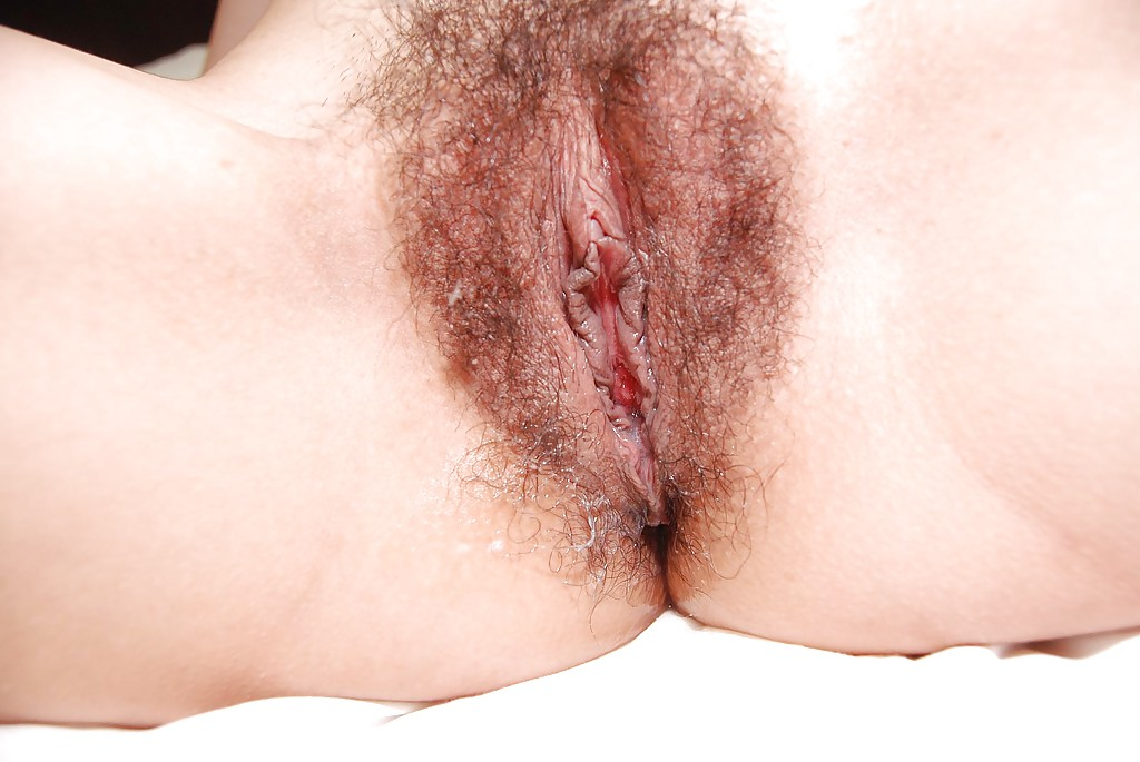 Torture hairy pussy eating pigtails