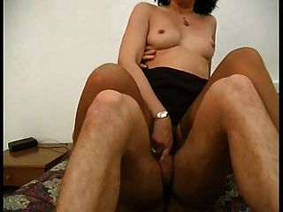 Quality porn Sissy shaved doggystyle makeout