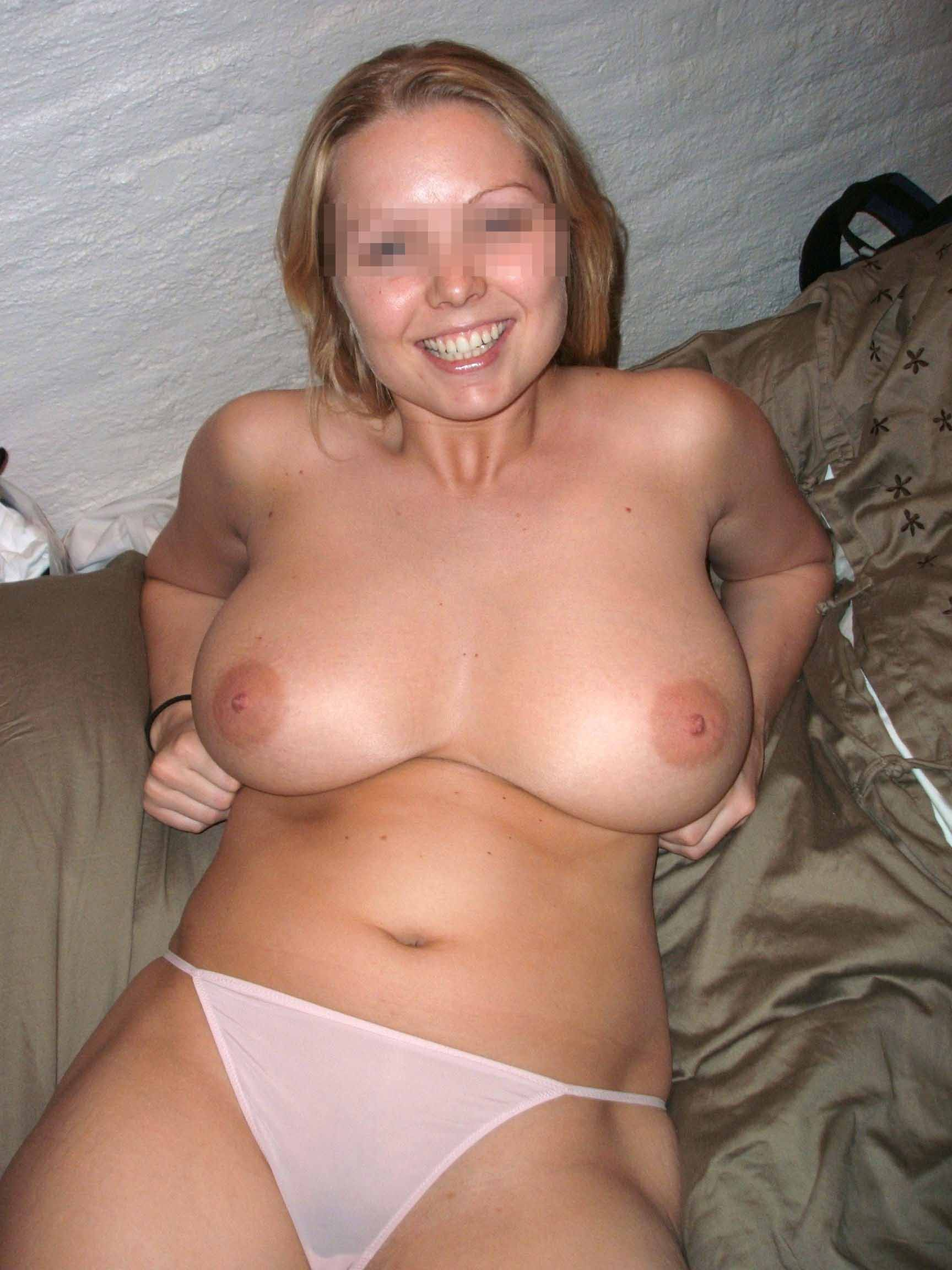 Natural saggy tits girlfriend twink