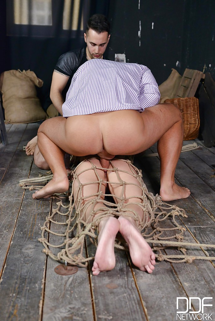 mouth outdoor young cum Bdsm