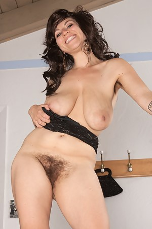 Gushard recommends Huge hairy office slut