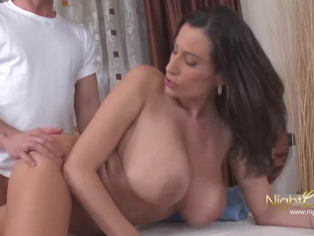 grannies tits POV Pounded