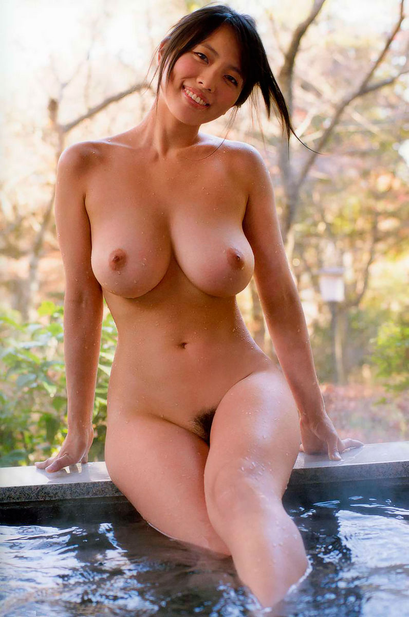 otngagged busty wet Asian