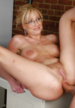 stepsister grannies party Anal