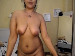 Pegging anal grannies shared