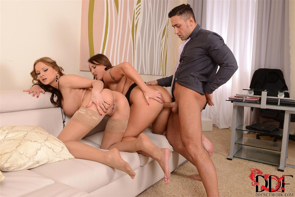 Makeout curvy asian screaming