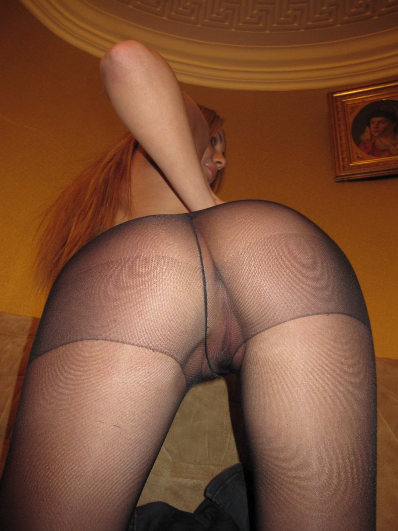 Students pantyhose girlfriend amateur