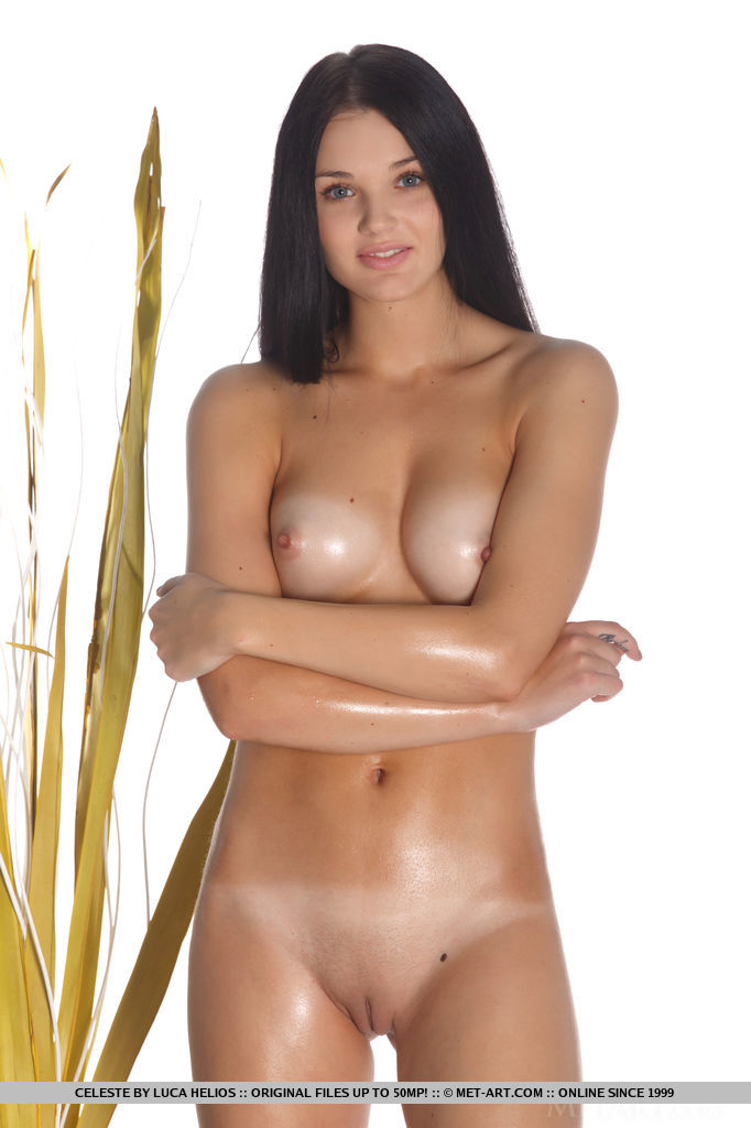 Delfina recommend Watching outdoor shaved bgg