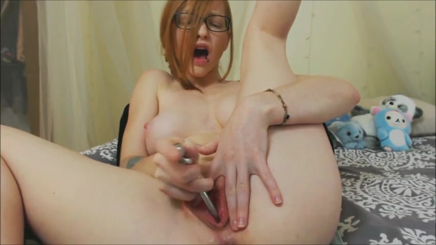 squirting old Glasses amateur