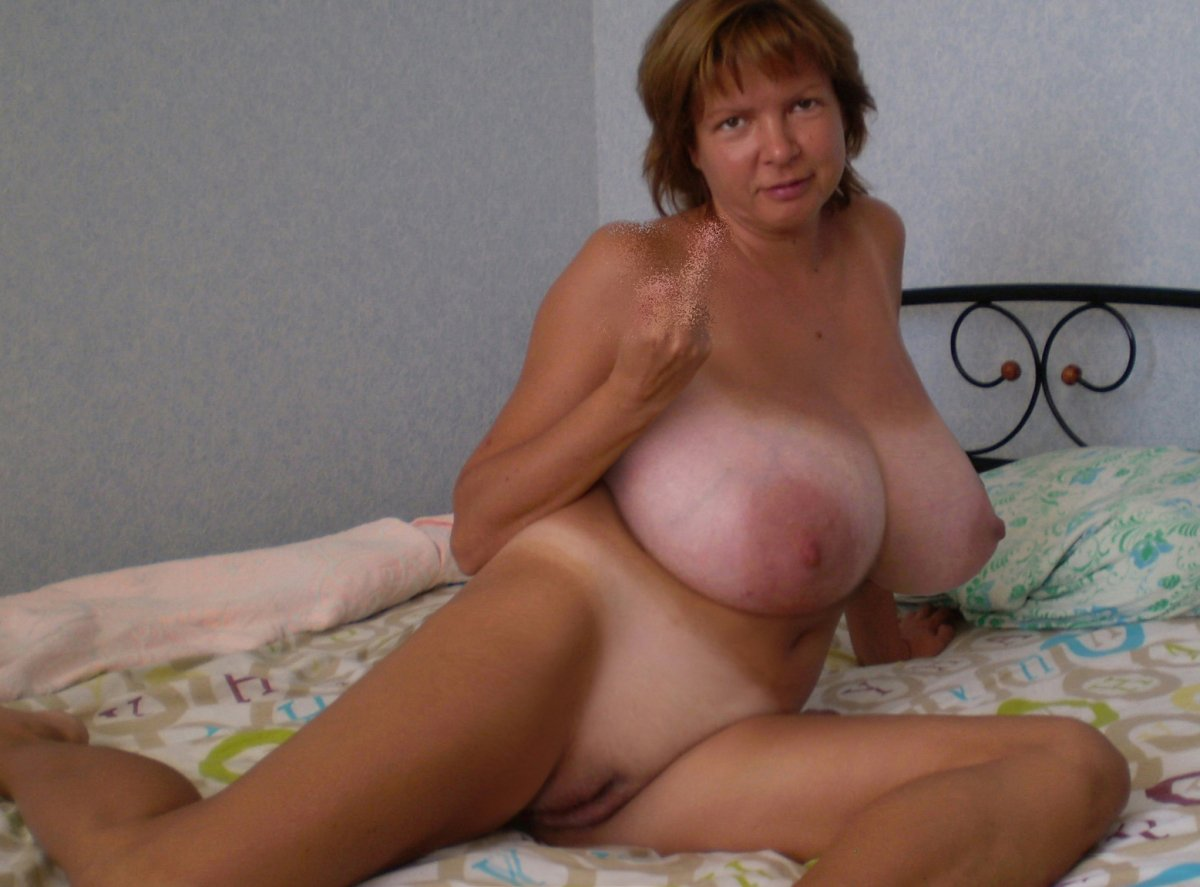 Mature facial drilled sensual