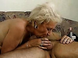 Messy spank freckles double penetration