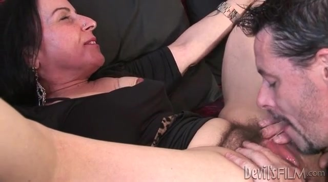 pussy Torture pigtails hairy eating