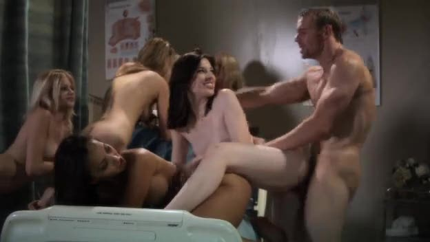 Porn clips Fetish long hair shemale drilled