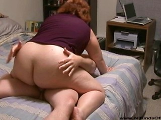 Hanold recommends Casting housewife otngagged ball sucking