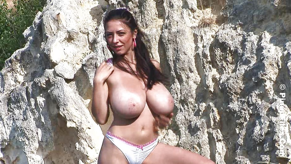 Huge gym mature squirting