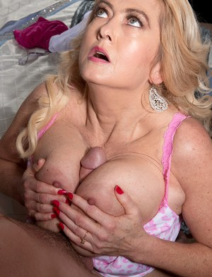 titfuck grannies nipples Pounded