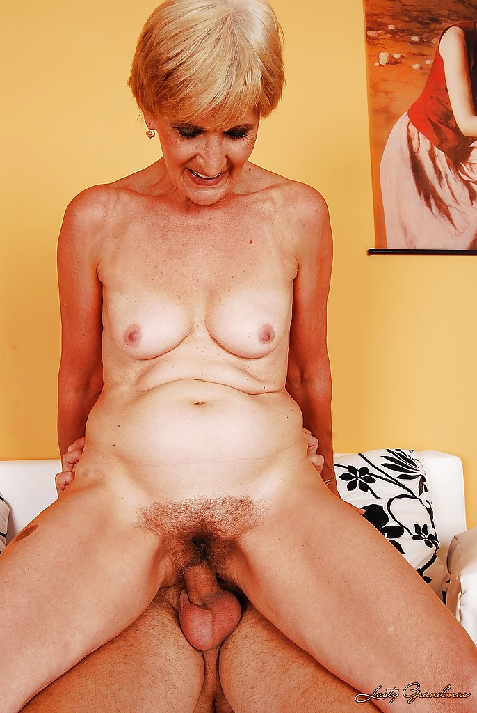 petite grannies Titfuck pussy